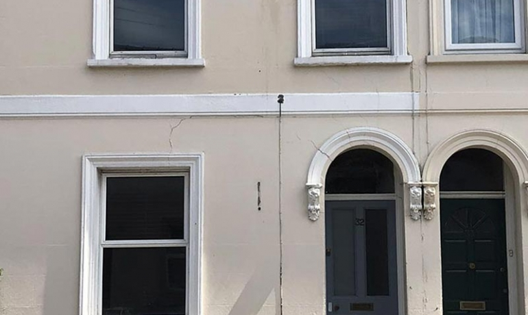 32, Courtenay Street, Cheltenham, GL50 4LR