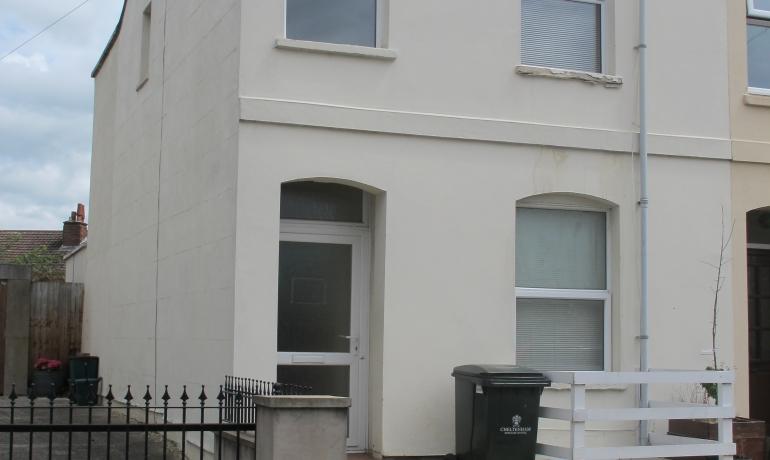 35, St Paul's Road, Cheltenham, GL50 4ES