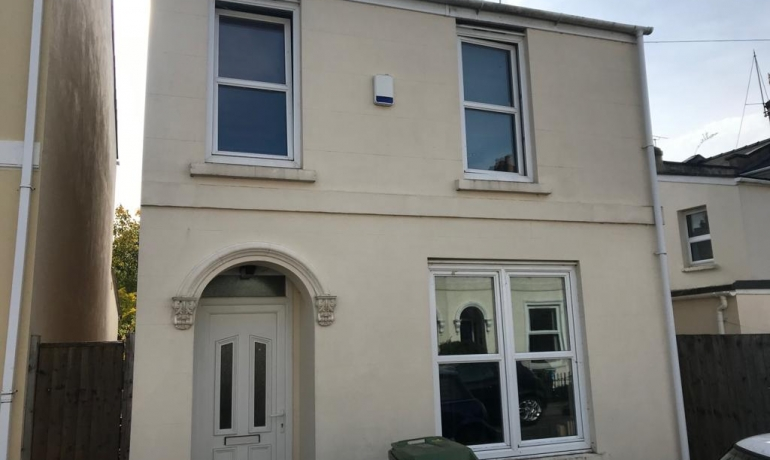 6, Marle Hill Road, Cheltenham, GL50 4LN
