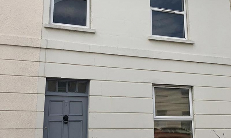 7, St Pauls Street North, Cheltenham, GL50 4AQ