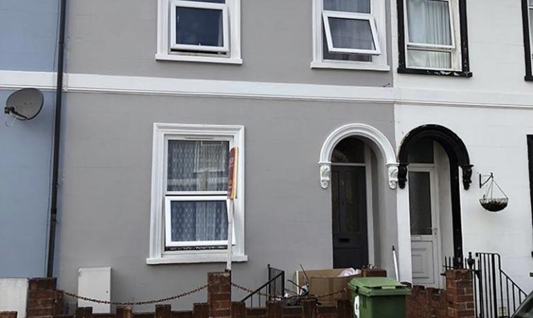 9, Courtenay Street, Cheltenham, GL50 4LR