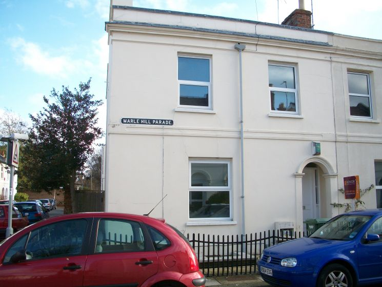 48 Marle Hill Parade Cheltenham Gl50 4lg Honor Properties