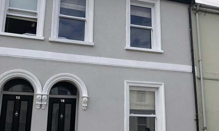 16, Courtenay Street, Cheltenham, GL50 4LR