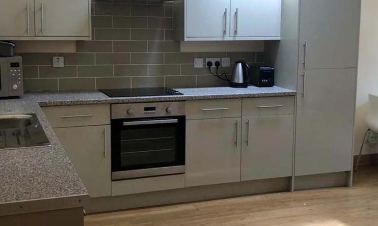 443 Garden flat, Gloucester Road, Horfield, Bristol, BS7 8TZ